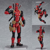 Figma 353 Deadpool from Marvel Comics [SOLD OUT]