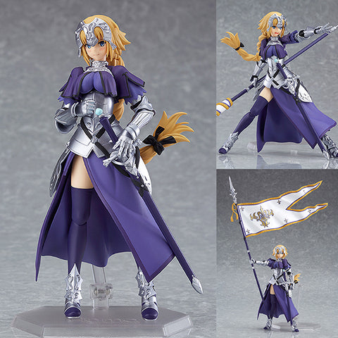 Figma 366 Ruler/Jeanne d'Arc from Fate/Grand Order [SOLD OUT]