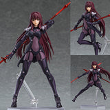Figma 381 Lancer/Scathach from Fate/Grand Order [SOLD OUT]