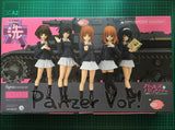 Figma EX-031 Ankou (Anglerfish) Team Set from Girls und Panzer Max Factory [SOLD OUT]