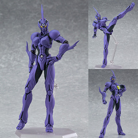 Figma EX-036 Guyver II F Movie Color Ver. from Guyver The Bioboosted Armor [IN STOCK]