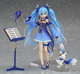 Figma EX-037 Snow Miku: Twinkle Snow Version [SOLD OUT]