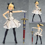 Figma EX-038 Saber/Altria Pendragon (Lily) Third Ascension Version [IN STOCK]