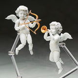 Figma SP-076 Angel Statues from The Table Museum [IN STOCK]