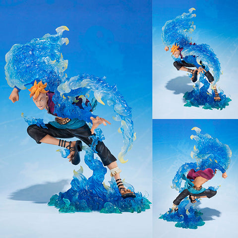 PVC Figuarts ZERO Marco (Phoenix Ver.) from One Piece [IN STOCK]