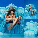 PVC Figuarts ZERO One Piece 20th Anniversary Set of 9 Figures [SOLD OUT]