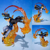 Figuarts ZERO Sabo Fire Punch (Hiken) Ver. from One Piece [IN STOCK]