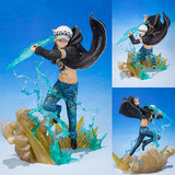 Figuarts ZERO Trafalgar Law (Gamma Knife) from One Piece [IN STOCK]