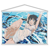 B2 Wall Scroll Hestia from Is It Wrong to Try to Pick Up Girls in a Dungeon? (Danmachi) by Kadokawa [IN STOCK]