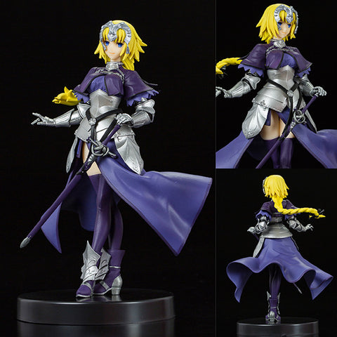 PVC Jeanne d'Arc from Fate/Grand Order Game Prize Figure [SOLD OUT]