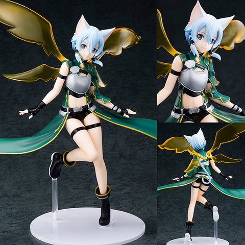 PVC Sinon ALO Ver. from Sword Art Online Game Prize Figure [SOLD OUT]