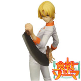 PVC Takumi Aldini from Food Wars (Shokugeki no Soma) Game Prize Figure [SOLD OUT]