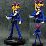 PVC Yugi Muto Movie Version from Yu-Gi-Oh! Game Prize Figure [SOLD OUT]