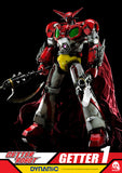 "Getter 1 from Getter Robo 16"" Action Figure by ThreeZero [SOLD OUT]"