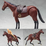 Figma 246a Horse Chestnut Version Max Factory [SOLD OUT]