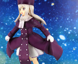 PVC Illyasviel von Einzbern from Fate/Stay Night Unlimited Blade Works Game Prize Figure Furyu [SOLD OUT]