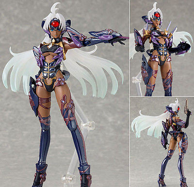 Figma 150 T-elos Xenosaga episode III (3) Max Factory [SOLD OUT]