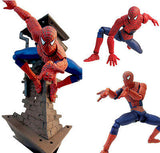 Revoltech Tokusatsu Sci-Fi 39 Spider man (Spiderman) Marvel Kaiyodo [SOLD OUT]