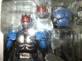 S.I.C Vol 39 Masked Kamen Rider G3 & G4 from Kamen Rider Agito Bandai [IN STOCK]