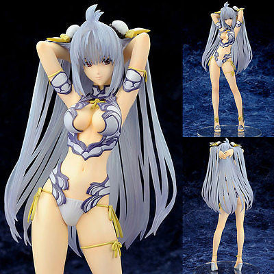 PVC 1/6 Kos-mos Swimsuit Version Xenosaga Episode  III Anime Figure Alter [SOLD OUT]
