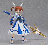 Figma 185 Nanoha Takamachi Excelion Mode Magical Girl Lyrical Nanoha Max Factory [SOLD OUT]