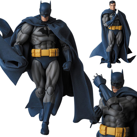 MAFEX No.105 Batman from BATMAN: HUSH [PRE-ORDER]