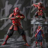 Meisho Manga Realization Samurai Spider-Man Marvel [IN STOCK]