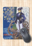 Mouse Pad Kurusu from Kabaneri of the Iron Fortress [IN STOCK]