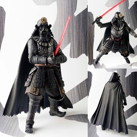 Meisho Movie Realization Samurai Taisho General Darth Vader Re-release from Star Wars [SOLD OUT]