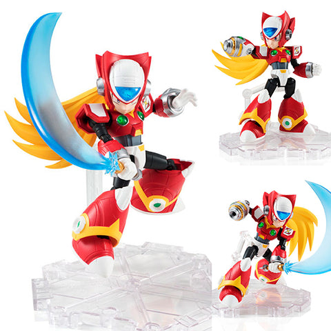 NXEDGE Style [ROCKMAN UNIT] Zero from Mega Man X [SOLD OUT]