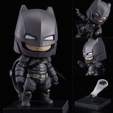 Nendoroid 628 Batman Justice Edition from Batman vs Superman: Dawn of Justice DC Comics [SOLD OUT]