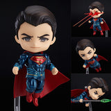 Nendoroid 643 Superman Justice Edition from Batman vs Superman: Dawn of Justice DC Comics [SOLD OUT]