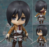 Nendoroid 365 Mikasa Ackerman from Attack on Titan [SOLD OUT]