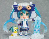 Nendoroid 570 Snow Miku Snow Owl Version [SOLD OUT]