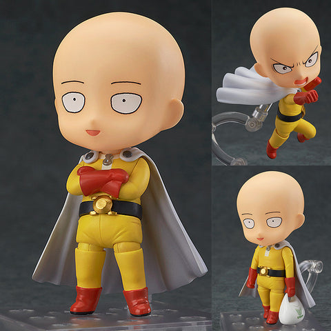 Nendoroid 575 Saitama from One Punch Man (September 2016 Re-release) [SOLD OUT]