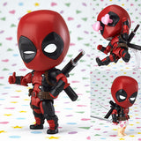 Nendoroid 662 Deadpool Orechan Edition from Marvel Comics [SOLD OUT]