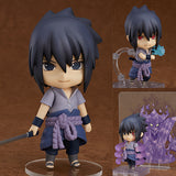 Nendoroid 707 Uchiha Sasuke from Naruto Shippuden [SOLD OUT]