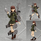 Figma 267 Ooi from Kantai Collection (Kan Colle) Max Factory [IN STOCK]