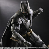 Play Arts Kai Armored Batman from Batman Vs Superman: Dawn of Justice DC Comics [SOLD OUT]
