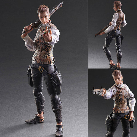 Play Arts Kai Balthier from Final Fantasy XII [SOLD OUT]