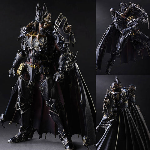 Play Arts Kai Variant Batman Timeless Steam Punk DC Comics Square Enix [IN STOCK]