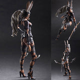 Play Arts Kai Fran from Final Fantasy XII [SOLD OUT]