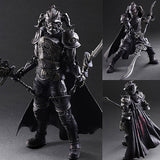 Play Arts Kai Gabranth from Final Fantasy XII [SOLD OUT]
