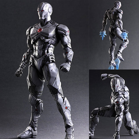 Play Arts Kai Variant Iron Man Limited Color Ver. from Marvel Universe [IN STOCK]