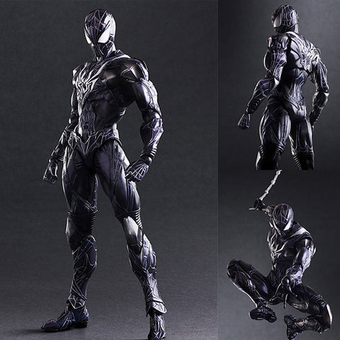 Play Arts Kai Variant Spider-Man Limited Color Ver. from Marvel Universe [IN STOCK]