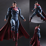 Play Arts Kai Superman from Batman vs Superman: Dawn of Justice DC Comics [IN STOCK]