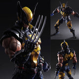 Play Arts Kai Variant Wolverine from Marvel Universe [PRE-ORDER PAYMENT REQUEST]