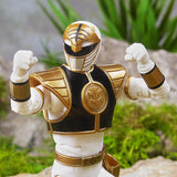 Power Rangers Lightning Collection Mighty Morphin White Ranger [SOLD OUT]