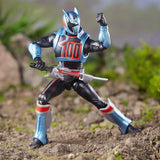 Power Rangers Lightning Collection S.P.D. Shadow Ranger [IN STOCK]