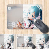 Miku Hatsune 2014 Racing version Anime Mouse Pad Part 5 by Gift [IN STOCK]